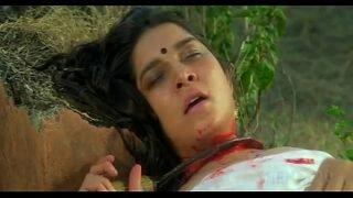 Anita Ayub Forced in Hindi Movie Gangster