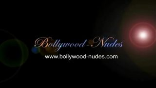 Dark Beauty From Exotic India Making Fun Session Alone