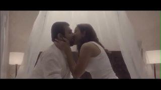 First night desi sex video