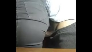 FUCK MY INDIAN EMPLOYEE IN MY NEW DELHI OFFICE