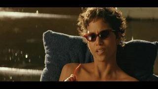 Halle Berry In Swordfish