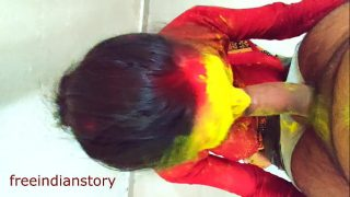 Indian Colorful Sex