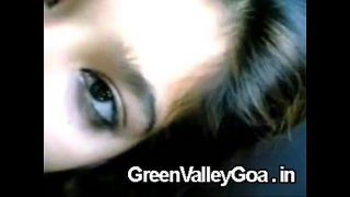 Indian couple romance in car – on Xvideos.com