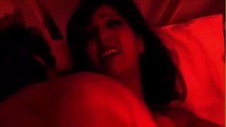 Newly married Indian Stepmom forcefully fucked by stepson