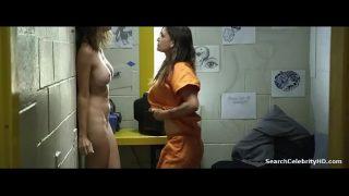 Sara Malakul Lane Erin O'Brien in Jailbait 2014 sexy videos