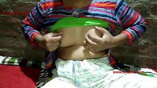 Teen Indian Desi girl Rani Singh fucking brother in-law home sex