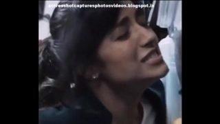 Trisha Krishnan -leaked mms hot expressions.