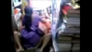 VID-20160512-PV0001-Barabanki (IUP) Hindi 64 yrs old fake godman Baba Parmanand (Ram Shankar Tiwari) seducing and fucking his women devotees unknowing to others secretly at his Harai village ashram sex porn video.