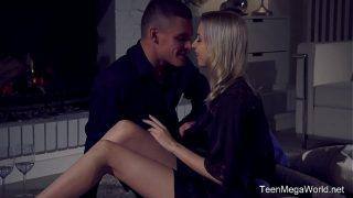 X-Angels.com – Martha – Romance, lust and orgasm